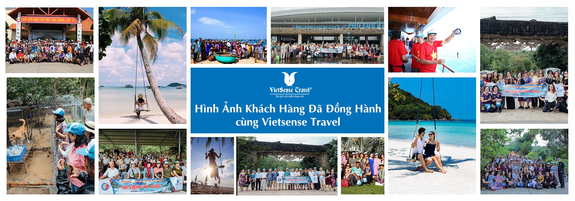 TOUR DU LỊCH TP HCM - PHÚ QUỐC 3 NGÀY 2 ĐÊM