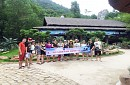 Khởi hành từ Sài Gòn Tháng 11 Bao Vé Máy Bay