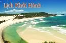 Lịch Khởi Hành Các Tour Phú Quốc và các tuyến biển đảo Khuyến Mãi Mùa Thu Vàng