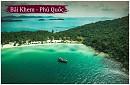 Tour Hồ Chí Minh - Đảo Ngọc Phú Quốc - Khuyến Mãi Mùa Thu Vàng