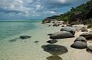 VPQ14. Bắc Đảo Phú Quốc Mũi Gành Dầu