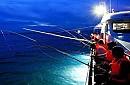 VPQ16. Ngắm Hoàng Hôn Câu Mực Đêm Trên Đảo Phú Quốc