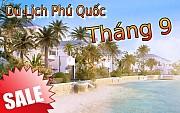 TOUR DU LỊCH HÀ NỘI - PHÚ QUỐC 3 NGÀY 2 ĐÊM - KHỞI HÀNH THÁNG 9/2016 (BAO VÉ MÁY BAY)