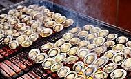 Bào Ngư Nướng Phú Quốc