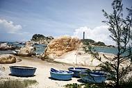 Cảnh Đẹp Biển Kê Gà - Bình Thuận