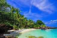 Đảo Móng Tay - Kiên Giang