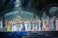 Đảo Phú Quốc nơi vẻ đẹp Hoa hậu Biển Việt Nam 2018 tỏa sáng
