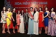 Đảo Phú Quốc Tổ Chức Cuộc Thi Hoa Hậu Việt Nam 2014