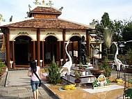 Đền Thờ Nguyễn Trung Trực – Phú Quốc