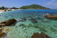 Đẹp mê hồn Quần Đảo Nam Du, Kiên Giang