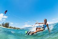 Du lịch mạo hiểm trên biển đảo Phú Quốc