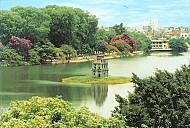 Hà Nội, TP HCM Vào Top Du Lịch Bụi Rẻ Nhất Thế Giới