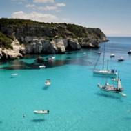 Hòn Đảo Mê Hoặc Menorca