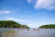 Khám phá Quần đảo Bà Lụa - Vịnh Hạ Long của phương Nam