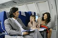 Mẹo đi máy bay của dân hàng không