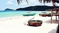 Những bãi biển đẹp ngỡ ngàng của đảo ngọc Phú Quốc