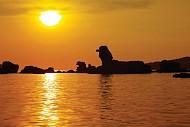 Phú Quốc nơi ngắm hoàng hôn tuyệt đẹp