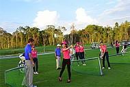 Phú Quốc Tổ Chức Giải Golf Đầu Tiên Trên Đảo