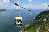 Sungroup Đầu Tư Dự Án Cáp Treo, Khu Nghỉ Dưỡng Tại Phú Quốc