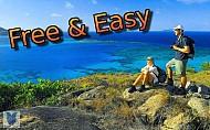 Tour Free And Easy là gì ?