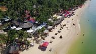 Vẻ Đẹp Đảo Ngọc Phú Quốc Từ Góc Nhìn Trên Cao