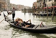 Venice Mùa Valentine