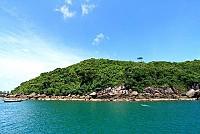 Có Một Thiên Đường Nơi Quần Đảo An Thới