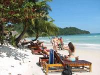 Đảo ngọc Phú Quốc chào đón 2,7 triệu du khách