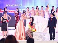 Đảo Phú Quốc Tổ Chức Thành Công Chung Kết Hoa Hậu Việt Nam