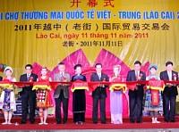 Đẩy Mạnh Liên Kết Thương Mại Du Lịch Việt - Trung