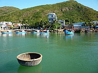 Đến Quy Nhơn Thăm Làng Chài Hải Minh