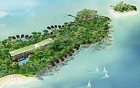 Du lịch nghỉ dưỡng nam đảo Phú Quốc