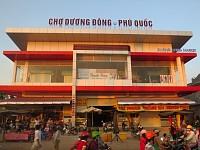 Du lịch Phú Quốc – Thăm chợ Dương Đông