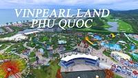 Du lịch Phú Quốc bãi sao Vinpearl Land 3 ngày 2 đêm