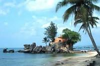 Du lịch Phú Quốc tham quan Dinh Cậu