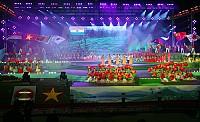 Festival Trà Thái Nguyên Tháng 11 Được Bắn Pháo Hoa Tầm Thấp