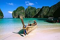Ghé Thăm Biển Krabi - Thái Lan