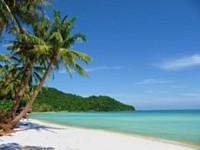 Huyện Đảo Phú Quốc Đón Gần 370.000 Lượt Du Khách