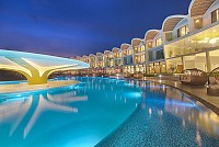 """Khám phá """"Khu nghỉ dưỡng mới tốt nhất Châu Á"""" ở Phú Quốc"""