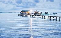 Làng chài Rạch Vẹm tại đảo ngọc Phú Quốc
