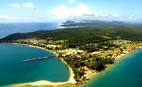 Lịch Sử Phát Triển của đảo Phú Quốc