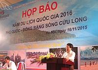 Mỗi người dân Kiên Giang sẽ là một đại sứ du lịch