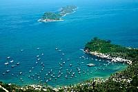Nam Du, Nàng Tiên Cá Giữa Biển Khơi