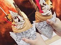 Những món kem mới siêu hot mùa hè