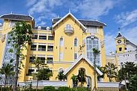 Những phim trường sống ảo hút giới trẻ ở Phú Quốc