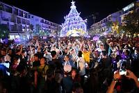 Phú Quốc chào đón năm mới bằng nhạc hội countdown