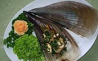 Sò Mai - Đặc Sản Phú Quốc