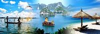 Sự phát triển của du lịch Việt Nam làm các nước lân cận e dè