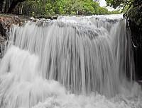 Suối Đá Thách Bàn Phú Quốc