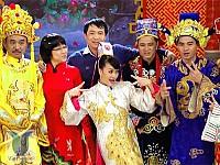 Táo Quân năm nay sẽ quay lại phong cách Hài Chính Luận